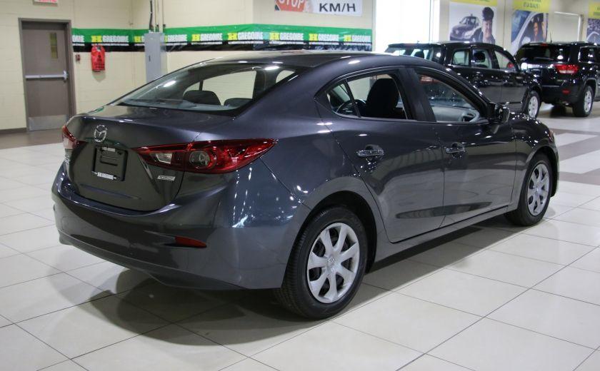 2014 Mazda 3 GX-SKY A/C GR ELECT BLUETOOTH #6