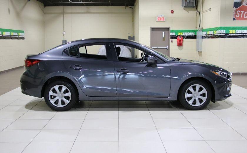 2014 Mazda 3 GX-SKY A/C GR ELECT BLUETOOTH #7