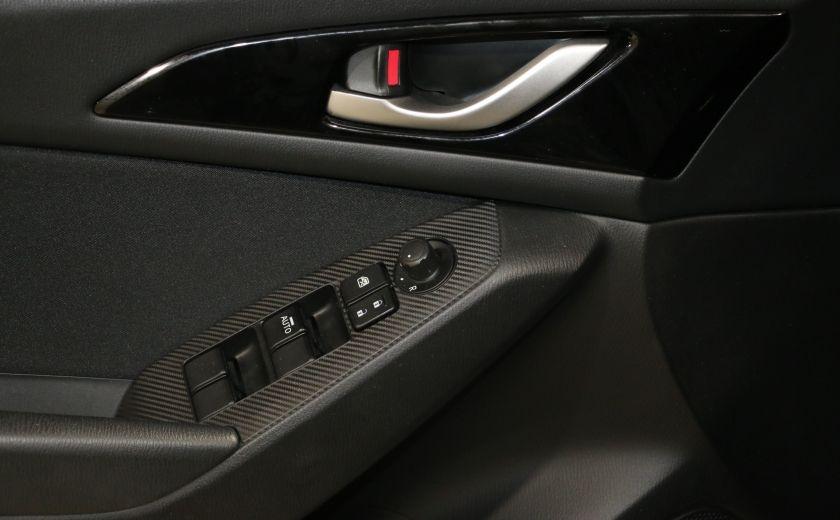 2014 Mazda 3 GX-SKY A/C GR ELECT BLUETOOTH #10