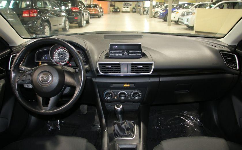 2014 Mazda 3 GX-SKY A/C GR ELECT BLUETOOTH #11