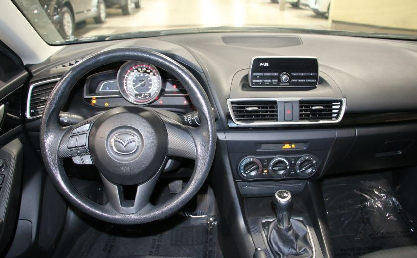 2014 Mazda 3 GX-SKY A/C GR ELECT BLUETOOTH #12