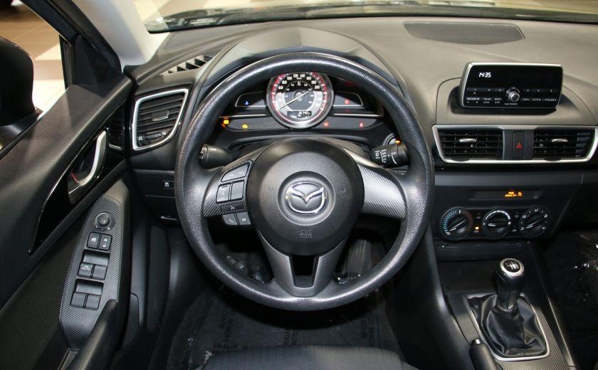 2014 Mazda 3 GX-SKY A/C GR ELECT BLUETOOTH #13