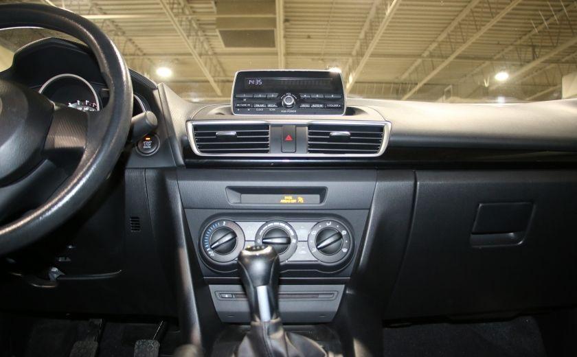 2014 Mazda 3 GX-SKY A/C GR ELECT BLUETOOTH #14