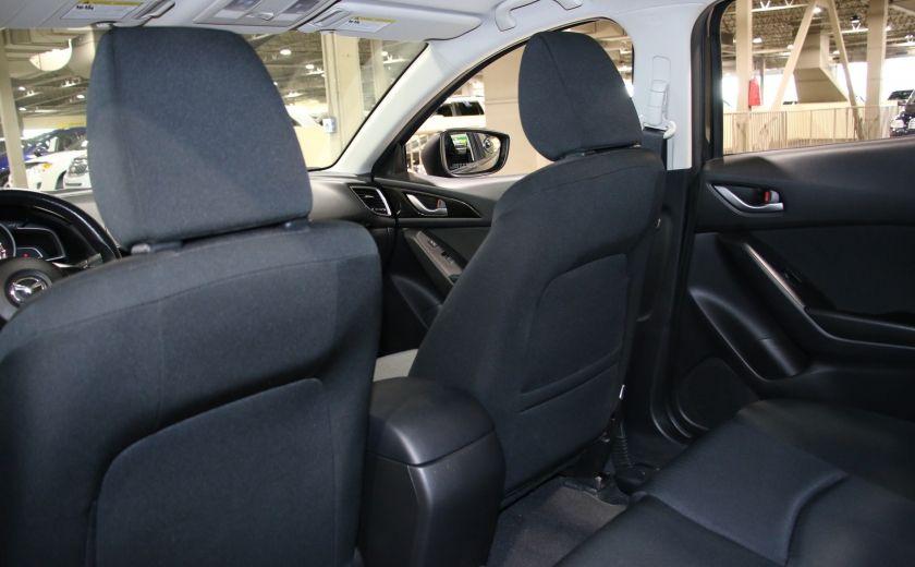 2014 Mazda 3 GX-SKY A/C GR ELECT BLUETOOTH #15