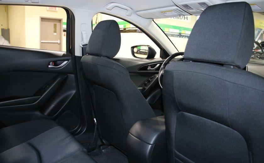2014 Mazda 3 GX-SKY A/C GR ELECT BLUETOOTH #17