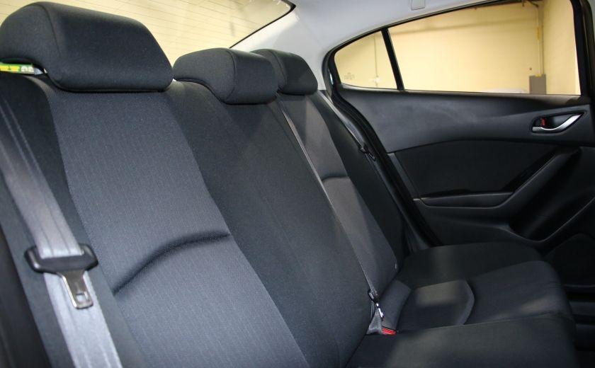 2014 Mazda 3 GX-SKY A/C GR ELECT BLUETOOTH #18