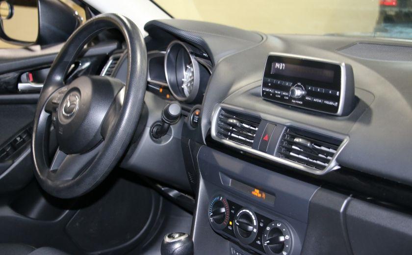2014 Mazda 3 GX-SKY A/C GR ELECT BLUETOOTH #20