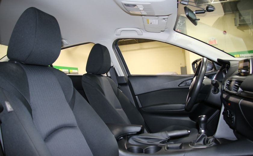 2014 Mazda 3 GX-SKY A/C GR ELECT BLUETOOTH #21