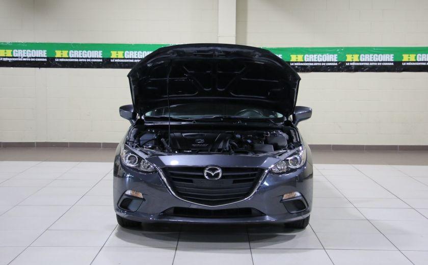2014 Mazda 3 GX-SKY A/C GR ELECT BLUETOOTH #23