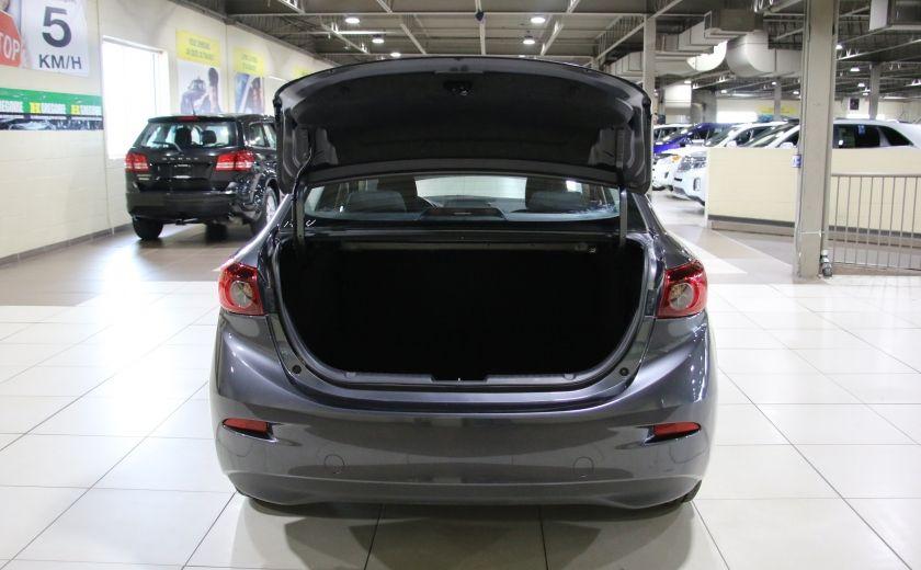 2014 Mazda 3 GX-SKY A/C GR ELECT BLUETOOTH #24