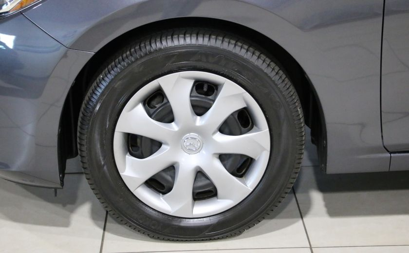 2014 Mazda 3 GX-SKY A/C GR ELECT BLUETOOTH #27