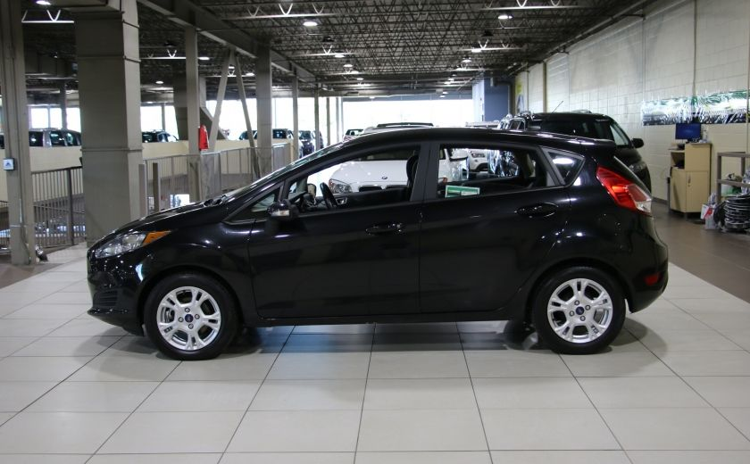 2015 Ford Fiesta SE AUTO A/C GR ELECT MAGS BLUETOOTH #3