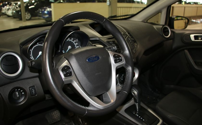 2015 Ford Fiesta SE AUTO A/C GR ELECT MAGS BLUETOOTH #8