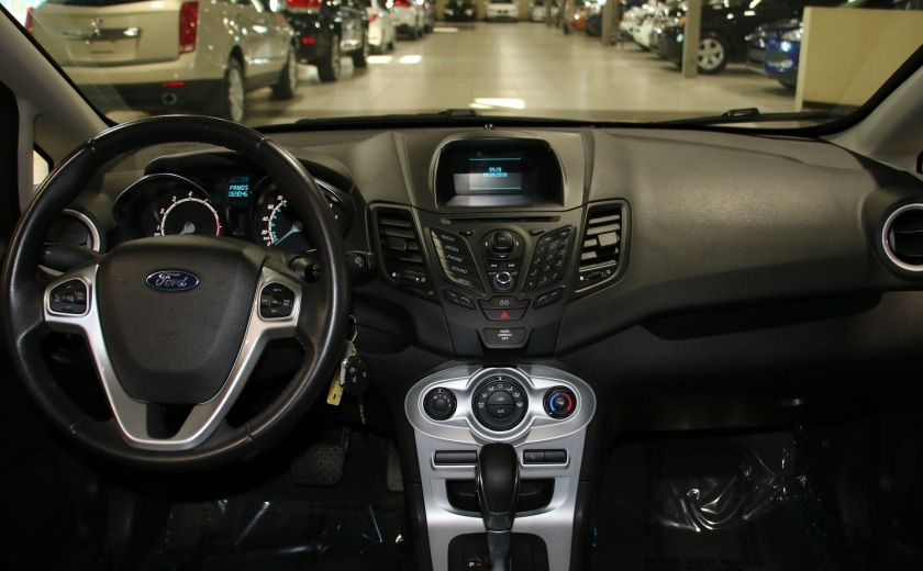 2015 Ford Fiesta SE AUTO A/C GR ELECT MAGS BLUETOOTH #11