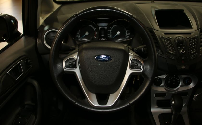 2015 Ford Fiesta SE AUTO A/C GR ELECT MAGS BLUETOOTH #13