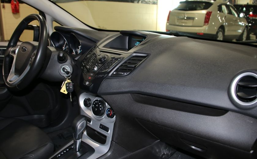 2015 Ford Fiesta SE AUTO A/C GR ELECT MAGS BLUETOOTH #19