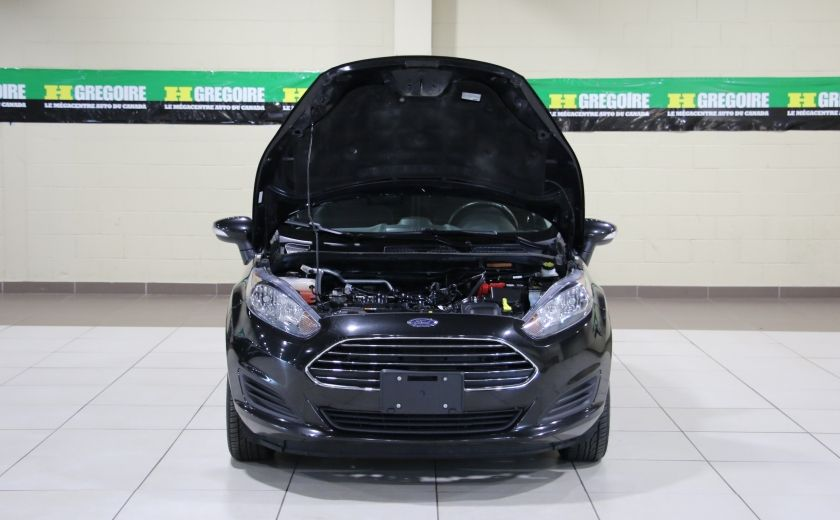 2015 Ford Fiesta SE AUTO A/C GR ELECT MAGS BLUETOOTH #23