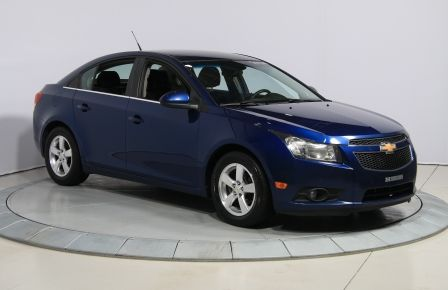 2012 Chevrolet Cruze LT Turbo AUTO A/C GR ELECT MAGS in Blainville