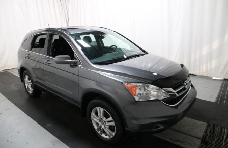 2011 Honda CRV EX TOIT MAGS A/C in Victoriaville