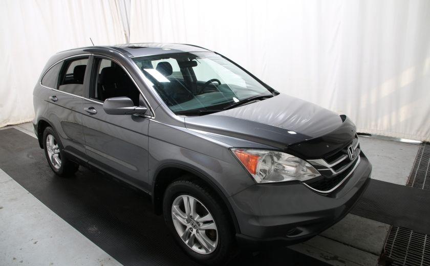 2011 Honda CRV EX TOIT MAGS A/C #0