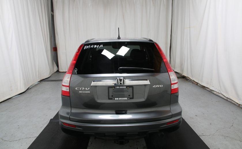 2011 Honda CRV EX TOIT MAGS A/C #4