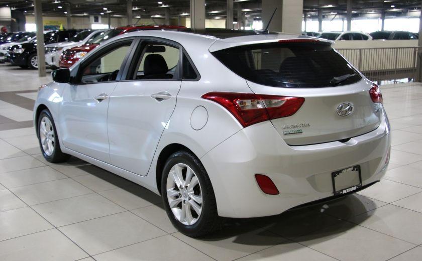 2013 Hyundai Elantra GLS A/C TOIT PANO MAGS BLUETOOTH #4