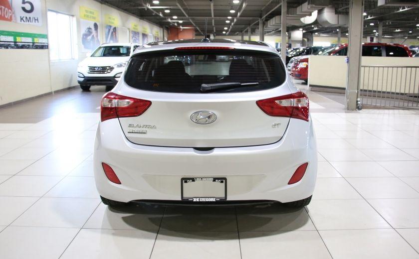 2013 Hyundai Elantra GLS A/C TOIT PANO MAGS BLUETOOTH #5