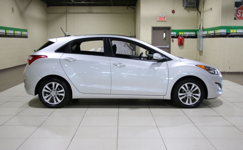 2013 Hyundai Elantra GLS A/C TOIT PANO MAGS BLUETOOTH #7