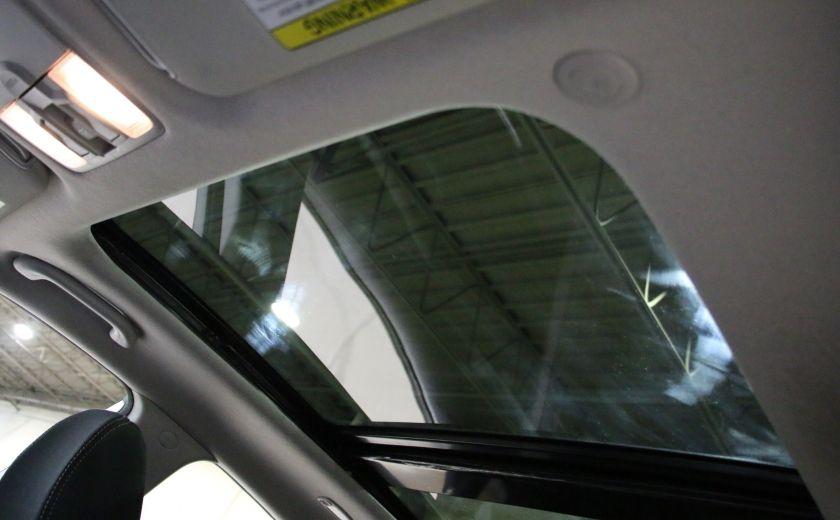 2013 Hyundai Elantra GLS A/C TOIT PANO MAGS BLUETOOTH #11