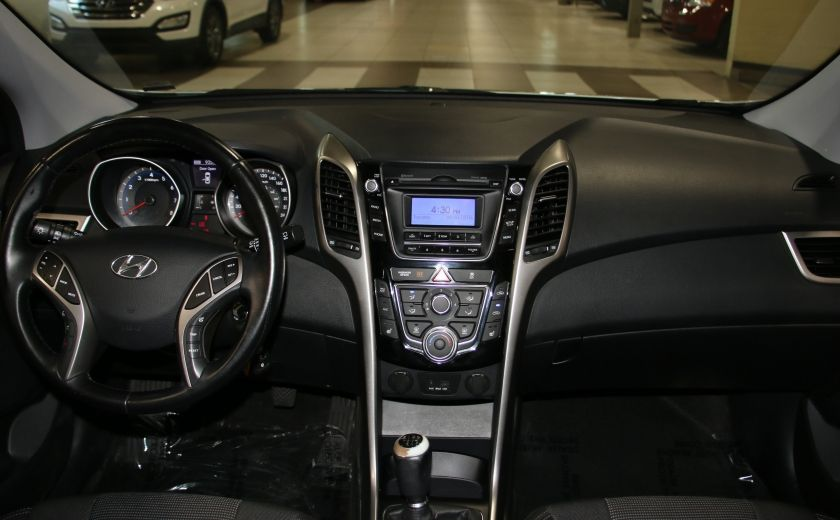 2013 Hyundai Elantra GLS A/C TOIT PANO MAGS BLUETOOTH #12