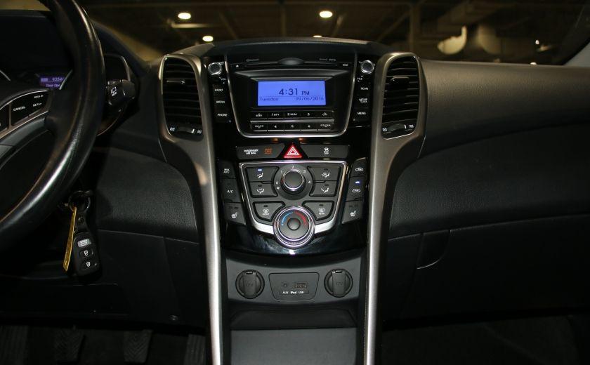 2013 Hyundai Elantra GLS A/C TOIT PANO MAGS BLUETOOTH #15