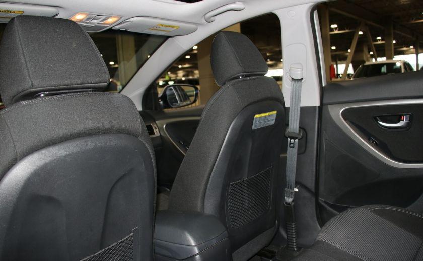 2013 Hyundai Elantra GLS A/C TOIT PANO MAGS BLUETOOTH #16