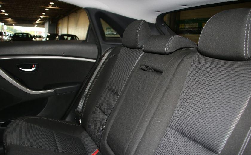 2013 Hyundai Elantra GLS A/C TOIT PANO MAGS BLUETOOTH #17