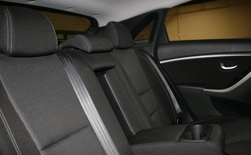 2013 Hyundai Elantra GLS A/C TOIT PANO MAGS BLUETOOTH #19