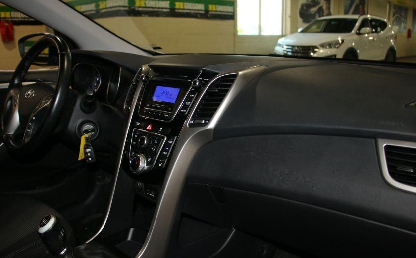2013 Hyundai Elantra GLS A/C TOIT PANO MAGS BLUETOOTH #20