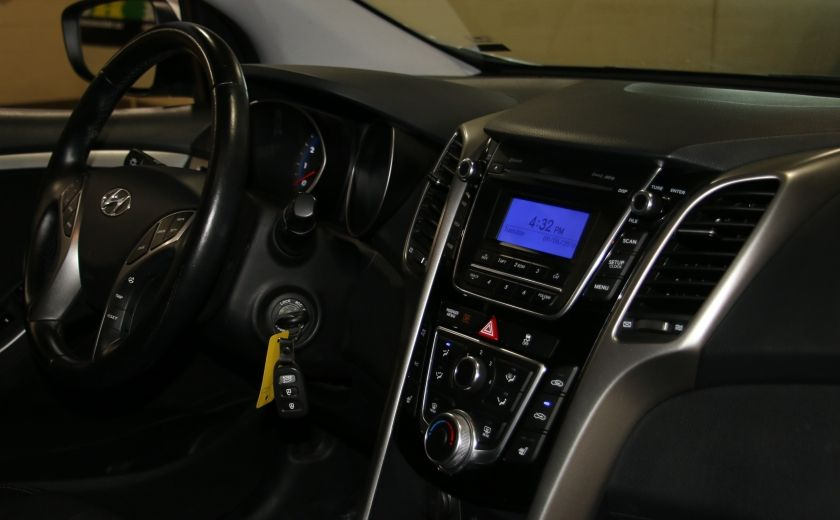 2013 Hyundai Elantra GLS A/C TOIT PANO MAGS BLUETOOTH #21