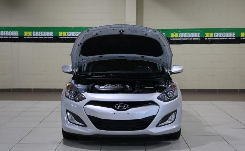 2013 Hyundai Elantra GLS A/C TOIT PANO MAGS BLUETOOTH #24