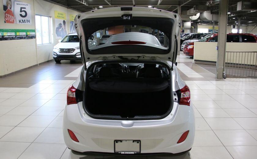 2013 Hyundai Elantra GLS A/C TOIT PANO MAGS BLUETOOTH #25