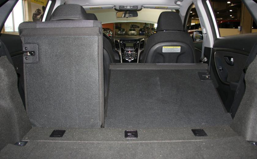2013 Hyundai Elantra GLS A/C TOIT PANO MAGS BLUETOOTH #27