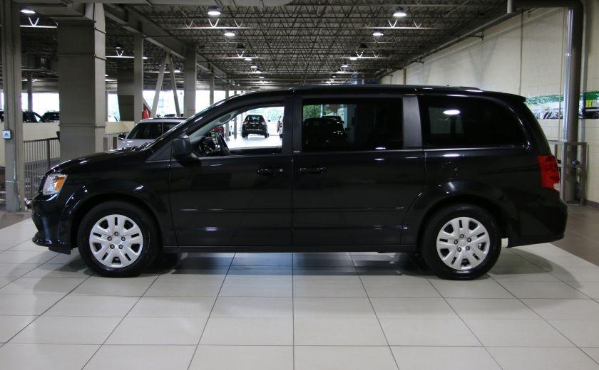 2014 Dodge GR Caravan SXT AUTO A/C GR ELECT STOW'N GO #3