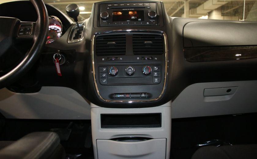2014 Dodge GR Caravan SXT AUTO A/C GR ELECT STOW'N GO #14