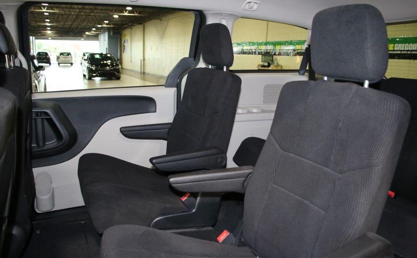 2014 Dodge GR Caravan SXT AUTO A/C GR ELECT STOW'N GO #16