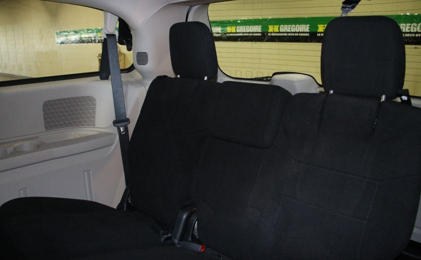2014 Dodge GR Caravan SXT AUTO A/C GR ELECT STOW'N GO #17