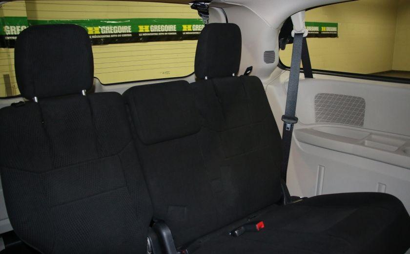 2014 Dodge GR Caravan SXT AUTO A/C GR ELECT STOW'N GO #18