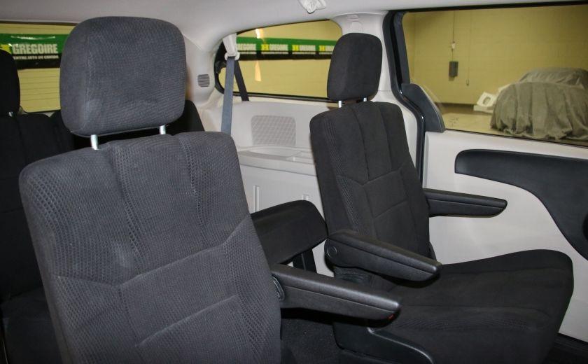 2014 Dodge GR Caravan SXT AUTO A/C GR ELECT STOW'N GO #19