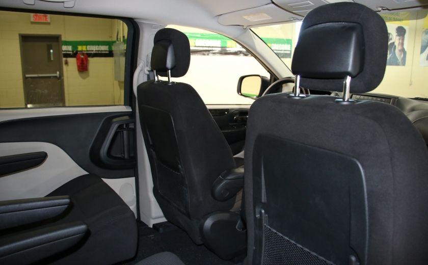 2014 Dodge GR Caravan SXT AUTO A/C GR ELECT STOW'N GO #20