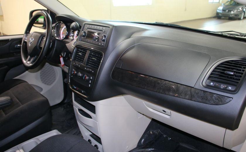 2014 Dodge GR Caravan SXT AUTO A/C GR ELECT STOW'N GO #22