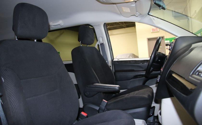 2014 Dodge GR Caravan SXT AUTO A/C GR ELECT STOW'N GO #24