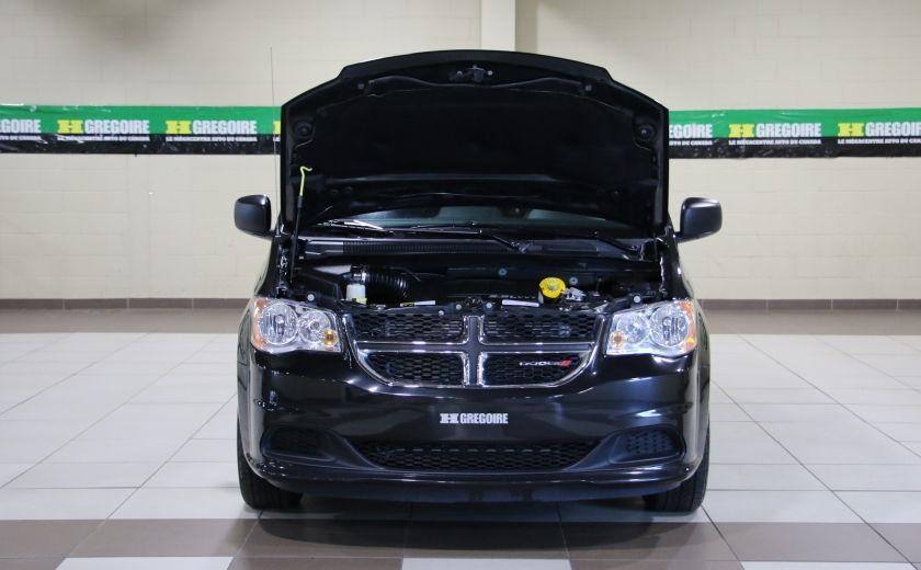2014 Dodge GR Caravan SXT AUTO A/C GR ELECT STOW'N GO #26