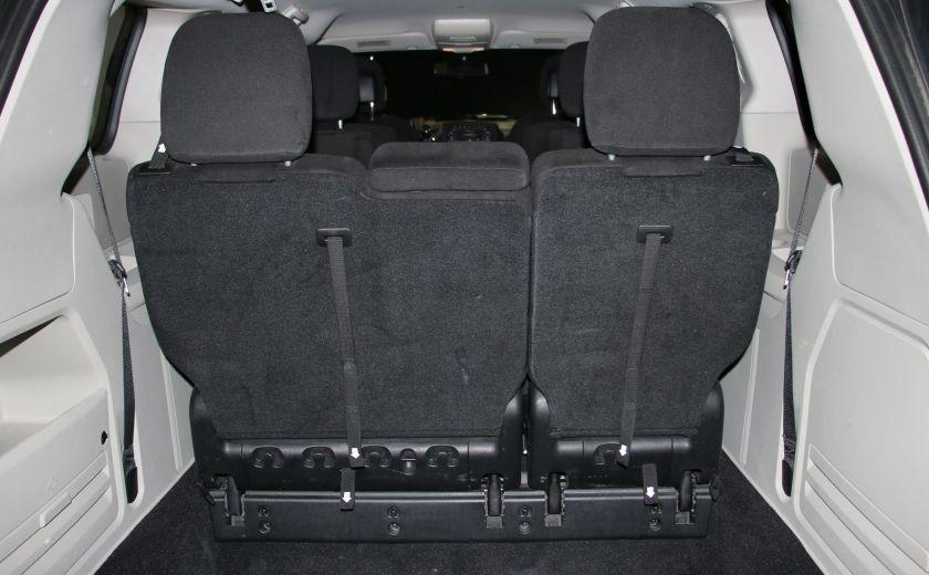 2014 Dodge GR Caravan SXT AUTO A/C GR ELECT STOW'N GO #28